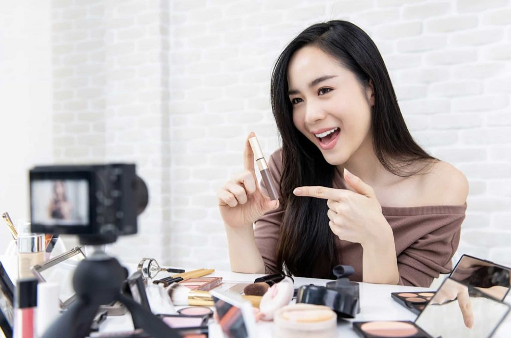kol influencer china trends