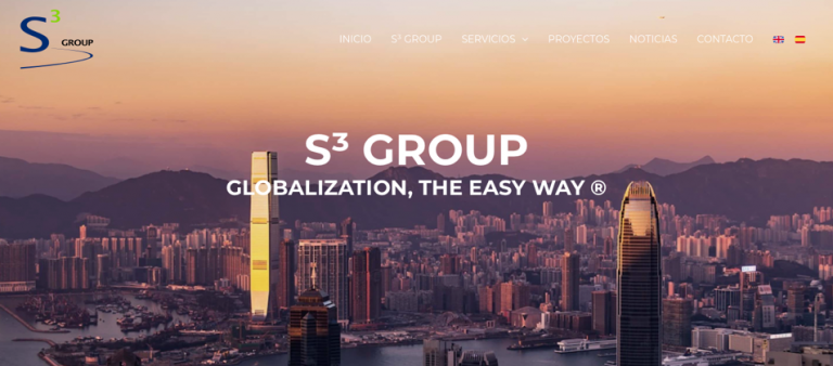 new web s3 Group