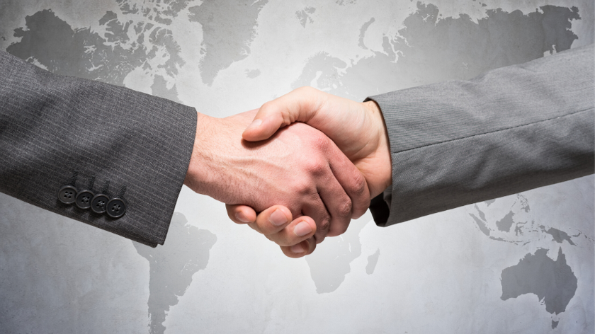Outsourcing international purchasing: reasons and advantages