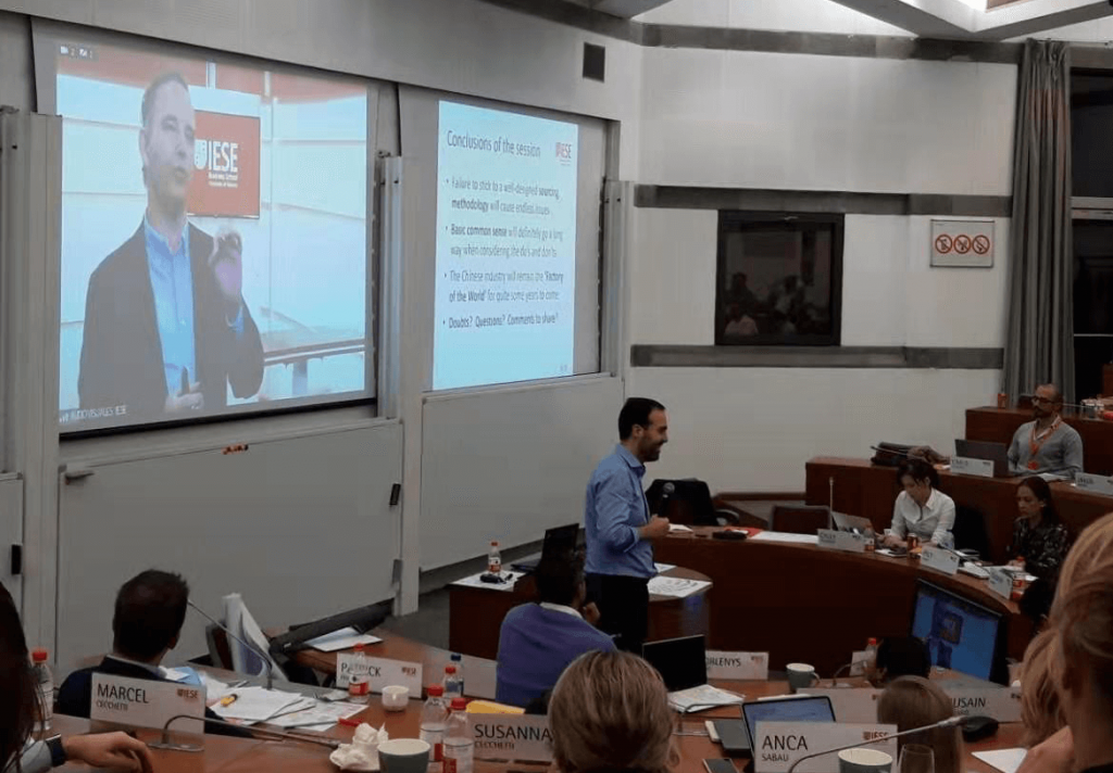 IESE_training_sales