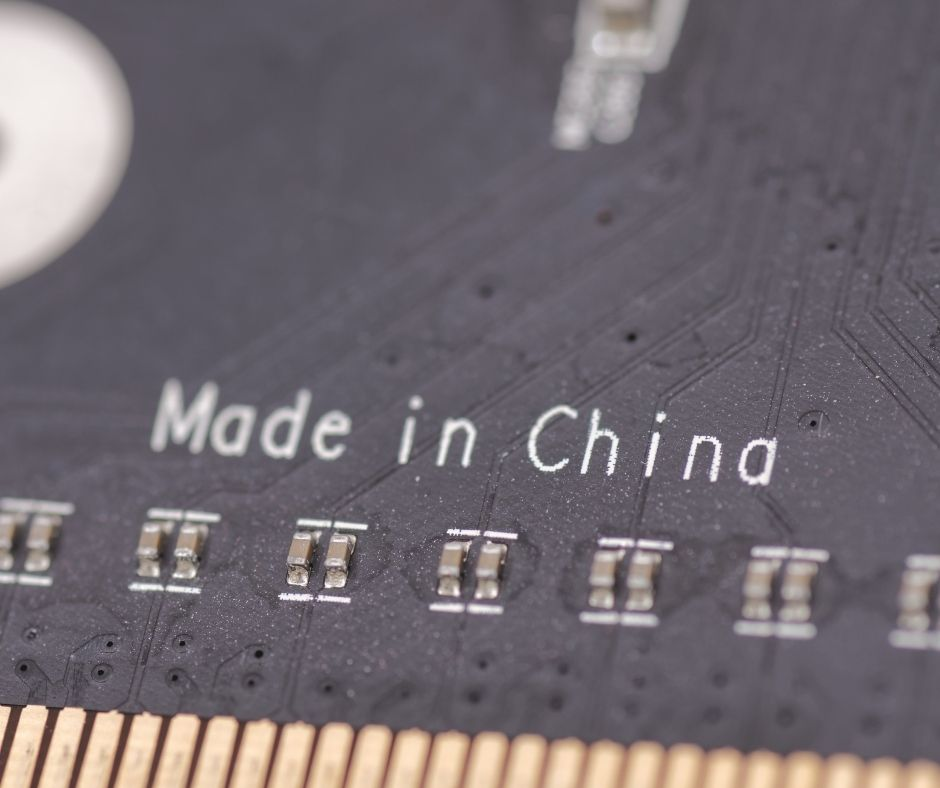 "De ""made in China"" a ""designed in China"""