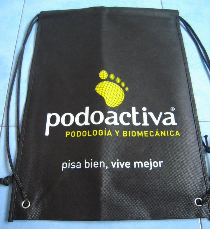 promotional bags import