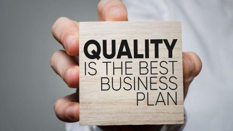 Control de calidad en China: mejor prevenir que curar