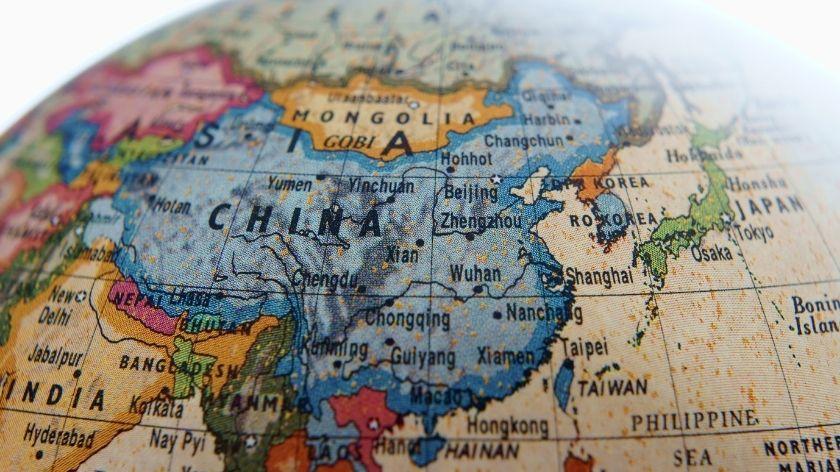 asia import UK