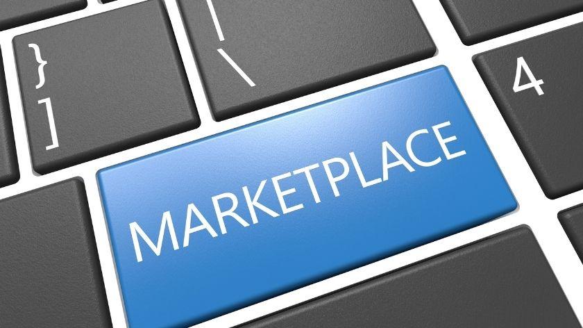 marketplace web