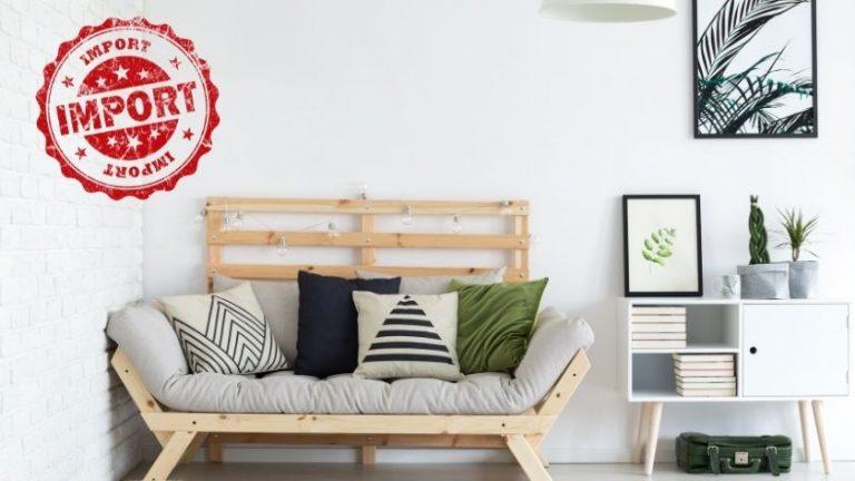 importar decoracion muebles